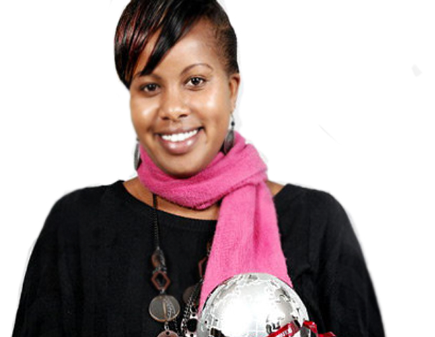 THE ECO-ENTREPRENEUR: LORNA RUTTO A former financial industry professional, Rutto couldn't erase the images of plastic waste that saturated her surroundings as a young girl. In 2010, she founded EcoPost, a company that collects plastic waste and turns it into fencing posts, meeting yet another demand for Kenya's many country homes, farms and gaming reserves. Her company is credited with getting rid of 300 tons of plastic in the country, and lessening the need for depletion of forests for wood use. Rutto became a Cartier Women's Initiative Laureate in 2011 after receiving the award for Sub-Saharan Africa, and her company continues to contribute to the employment woes of the company as well, with a focus on putting local women to work.