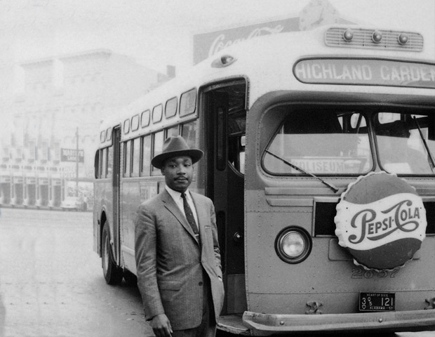 The Power of Boycotting for Equality