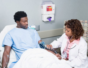 Are Black Men More Susceptible to Kidney Disease?