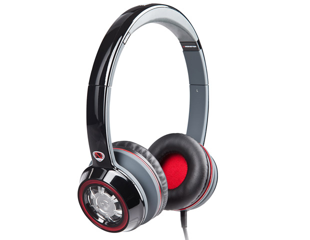 NTune On-Ear Headphones ($130)  Although these headphones are smaller than the popular on-ear Beats by Dre, it doesn't short change users on high-performance audio or style. These on-ear earphones, which are part of Monster + Nick Cannon's NCredible Entertainment Lifestyle Products, offer comfort and durability as well. It comes equipped with ControlTalk Universal capabilities, which provides simple music playback control for most Android and Blackberry models, as well as hands-free calling with various smartphones.  Cannon, who is recovering from his recent hospitalization for mild-kidney failure, Skyped into the press event saying people will see his headphones in various places, from music videos shown on networks like BET and MTV to the feature film he's directing.