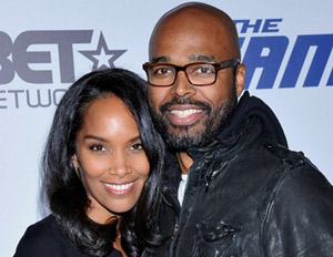 Salim & Mara Brock Akil on 'The Game' & 'Sparkle' Remake
