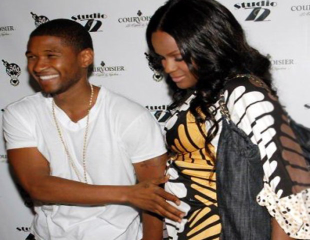 Famous Parents: Usher Raymond & Tameka Foster Raymond
