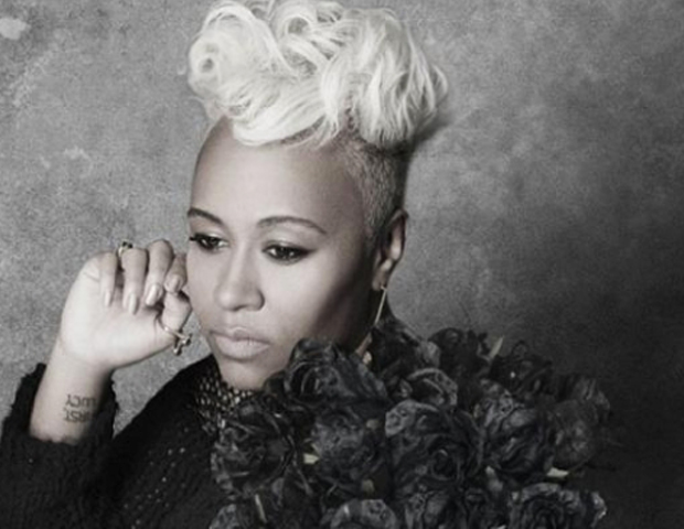 "THE SONGSTRESS: EMELI SANDE This Scottish singing phenom has collaborated with the likes of Leona Lewis and Susan Boyle, and has had two Top 10 singles under her belt within two years of being signed to a major record label. She headlined MTV's ""Brand New For 2012"" show in late January, bringing down the house with an soulful, R&B style that can stand strong beside the likes of Adele and Marsha Ambrosis. Definitely a woman to watch, Sande won the Brit Critics Choice Award just last year--- and is up for another Brit Award this year. She even got the ultimate co-sign from the toughest critic of them all: American Idol's Simon Cowell, who called her his favorite songwriter ""of the moment."""