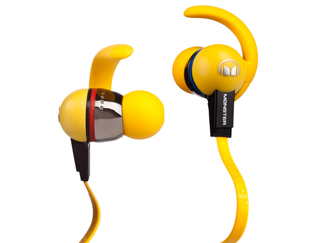 iSport LIVESTRONG Headphones ($180)