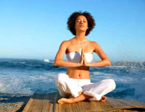 5 Ways Yoga Can Help Your Job Search