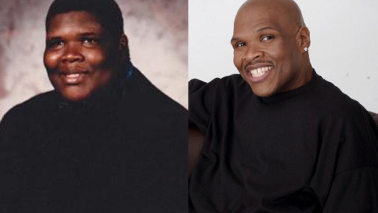 Big Boy Explains His 'XL Life' & Weight