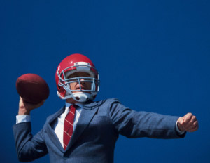 Startup Lessons from an NFL Coach