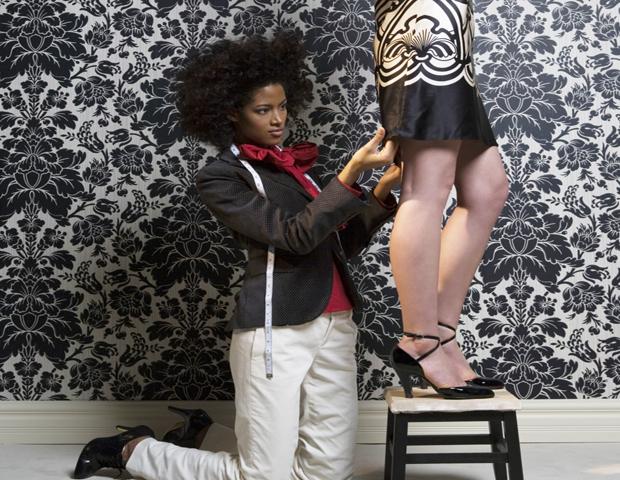 Behind Fashion Week: 5 Black Professionals To Watch in 2012