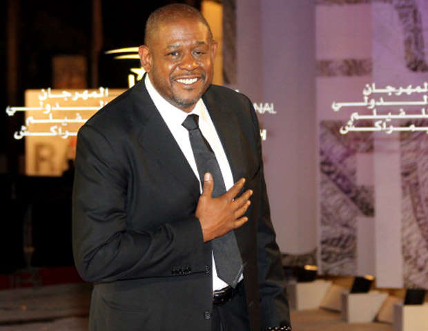 """FOREST WHITAKER  Known for his portrayals in Platoon, Ghost Dog: The Way of the Samurai and The Crying Game, Whitaker won the Oscar for Best Actor for his portrayal of Ugandan dictator Idi Amin in 2006's The Last King of Scotland at the age of 45. After toiling for years in lesser roles on TV and film, Whitaker earned his spot as a powerful performer with an estimated net worth between $15 and $20 million. According to The Hollywood Reporter, TNT has put in script orders for five new dramas, including H.I.K.E., a police procedural being co-written by Whitaker and Law & Order: SVU scribe Amanda Green. The project will center on a female cop who runs the Home Invasion Kidnapping Enforcement (H.I.K.E.) team in Phoenix, AZ, which is the """"kidnapping capital"""" of the U.S."""