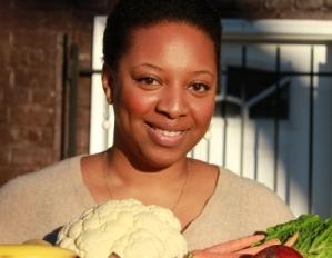 Entrepreneur of the Week: Jenile Brooks, Harvest Express