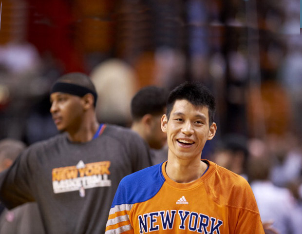 Jeremy Lin Decoded: Cashing in on Overnight Success