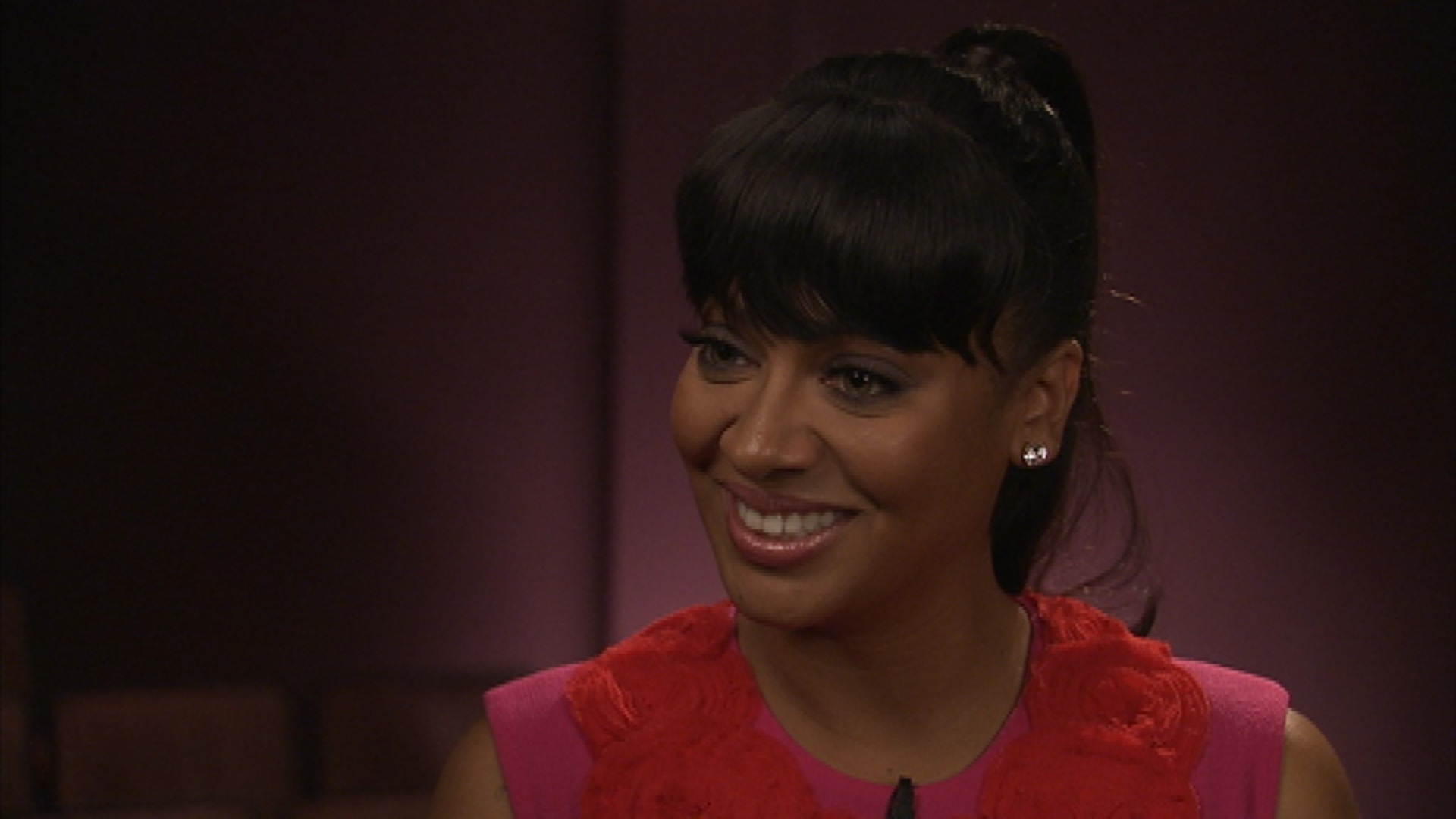 Catch Lala Anthony on this weekend's edition of Our World with Black Enterprise