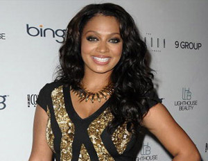 Preview Our World: Life According to La La Anthony