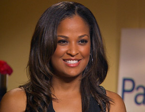 Preview Our World: Laila Ali's Knock Out Punch Against Kidney Disease
