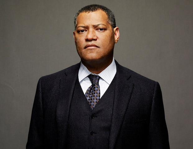 Acclaimed actor Laurence Fishburne lends his powerful voice as narrator of Slavery By Another Name, which airs February 13, 2012 on PBS