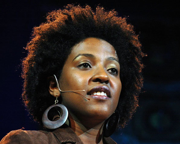 Ory Okolloh, 35