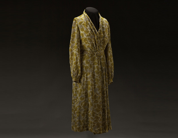 Rosa Parks' Dress, c. 1955