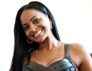 Basketball Wives' Royce Reed Creates Her Own Reality on Stage