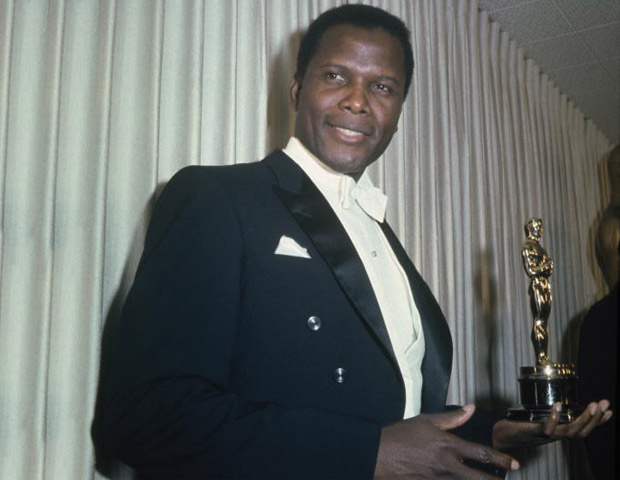 SIDNEY L. POITIER