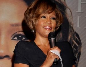 Whitney Houston Leaves Everything to Bobbi Kristina