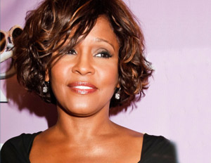 Iconic Singer Whitney Houston Found Dead in Beverly Hilton Hotel