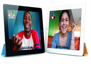 Apple iPads Seized Over Trademark Dispute
