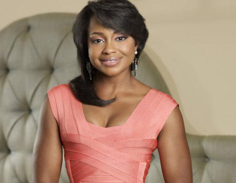 Real Housewives of Atlanta's Phaedra Parks: Three Professional Networking Don'ts