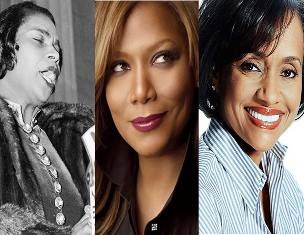 Through the years, the Girl Scouts of America has had many exemplary black women among their membership ranks who have learned courage, confidence,  leadership, and civic responsibility and taken those skills to the  achieve success at the top of their industries. From science to  entertainment to media to politics to sports, the impact is undeniable:  Jackie Joyner Kersee, Queen Latifah, Condoleezza Rice, Venus Williams,  Keke Palmer, Tatyanna Ali, Mariah Carey, Florence Griffith-Joyner,  Jacqueline Joyner-Kersee, Marian Anderson, Glenda  Hatchett ... the list goes on and on.   Check out more on the history of the organization as well as seven top business leaders who turned Girl Scouts badge earning into industry bankability. ---Janell Hazelwood