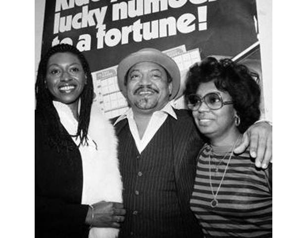 Curtis Sharp won $5 million in the New Jersey Lottery in 1982. According to reports, he lived a life of luxury and quickly ran through all the money. Through some foresight, he worked several years after winning and was able to live off of his pension and social security.