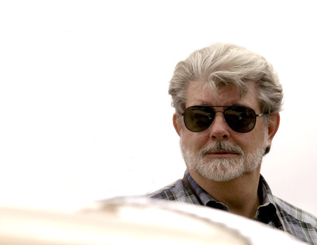 George Lucas Decoded: Four Decades of Hollywood Domination