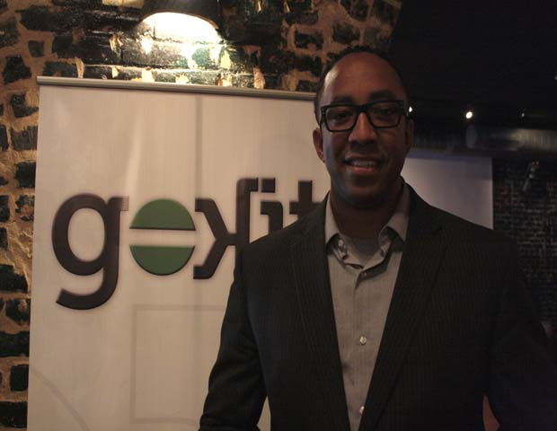 Hajj Flemings, CEO and Founder of Brand Camp University/CEO and Co-Founder of GoKit /BlackEnterprise.com Technology Columnist    