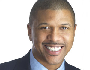 Jalen Rose Dedicates Himself to Educating Detroit's Children