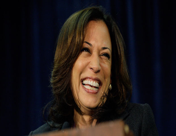 "Kamala HarrisKamala Harris is the 32nd attorney general for California. She was the first women to become district attorney in San Francisco in 2003, and the first African American woman and South Asian woman in California. She is sometimes called ""The Female Obama."""