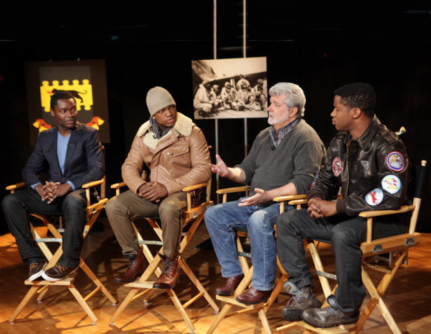 Flying High