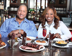 Preview B.E. Business Report: Food Network Stars Profit off their Culinary Passion