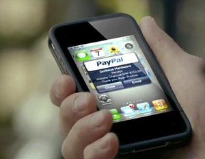 PayPal Lets Customers Complete Payments With QR Codes