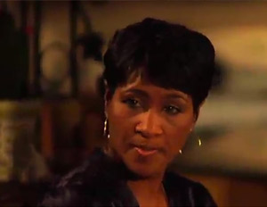 """Terri J. Vaughn, in """"Life, Love, Soul"""""""