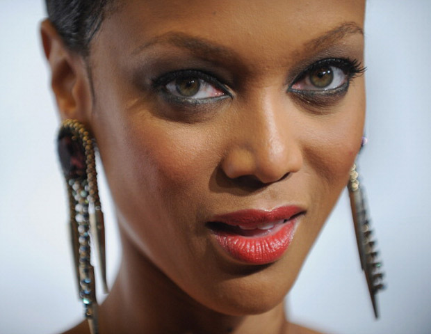 In February 2011, Tyra Banks set a major goal for herself: to attend and graduate from the Harvard Business School. The former swimsuit model and entrepreneur enrolled in a management leadership program at the Ivy League institution to strengthen her business skills, and graduated this February. Born in Inglewood, CA, Banks, 38, has cultivated a catalogue of endeavors over the past 20 years that's far beyond her runway beginnings. In fact, the Daily Mail recently ranked her among the richest supermodels in the world with a reported net worth of $90 million. Banks has taken on acting, producing, directing, publishing, and promoted ideals of a positive and healthy self-image along the way. BlackEnterprise.com Decodes Banks bankable brand. —Danielle Kwateng