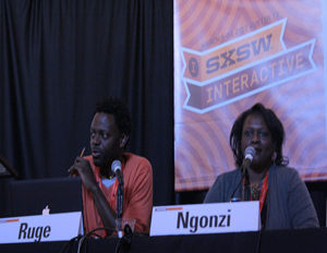 SXSW 2012: Women Influencing Africa's Tech Scene