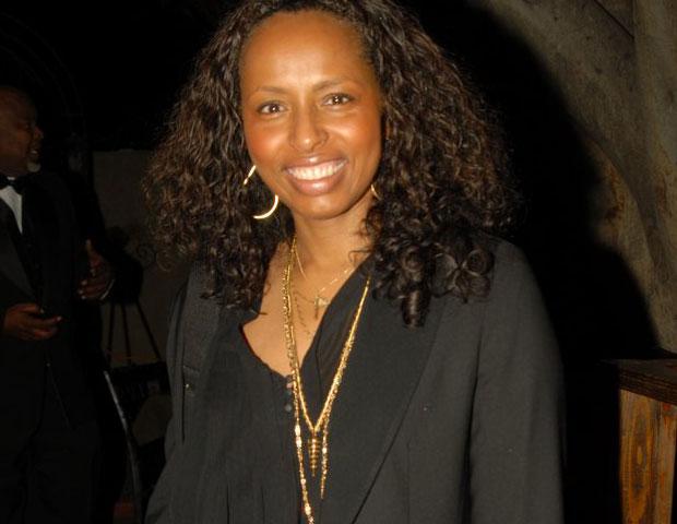 Adriene Bowles