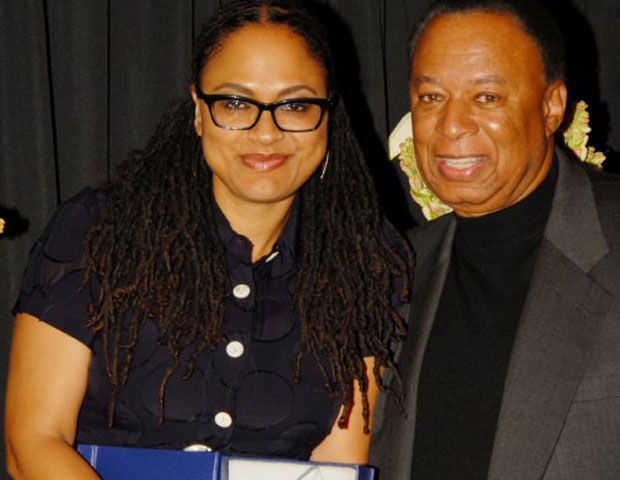 "Ava DuVernay, the first Black woman to win a ""Best Director"" award at the Sundance Film Festival, and veteran producer Charles Johnson"