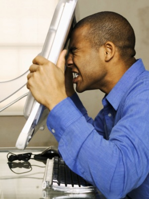4 Good Reasons You Shouldn't Quit the Job You Think You Hate