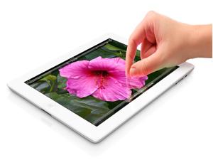 Apple Announces iPad 3 Details