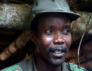 'Kony 2012' Campaign Takes Over Internet