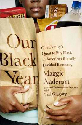 """""""Our Black Year"""""""