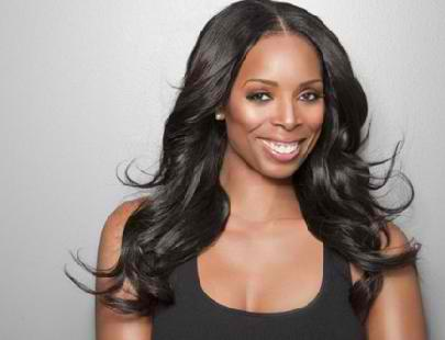 In Session: Tasha Smith's Master Class on Acting