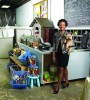 Maria Hannah, owner of The Clean Dog Inc. (Photo by Craig Bromley)