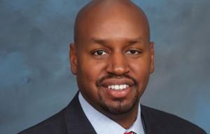 Joe A. Gilbert (Photo courtesy of Integrity Asset Managerment)