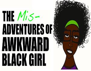Issa Rae, Creator of 'Awkward Black Girl,' Works with Shondaland & ABC on Comedy