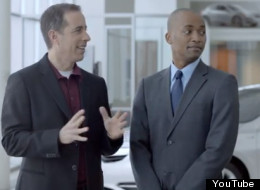Acura-Jerry-Seinfeld-commercial-controversy